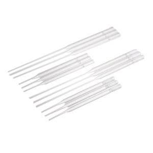 (まとめ)綿栓付きパスツールピペット イーゼルボックス入り ガラス製 8B(250本) 【×3セット】