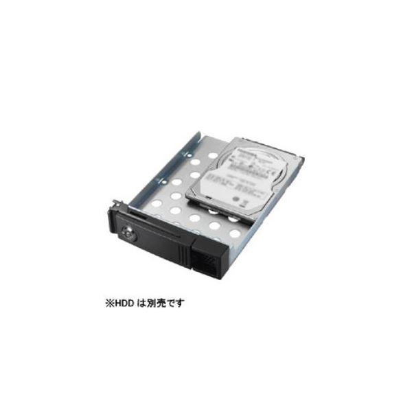 IOデータ NAS HDLZOP500LP