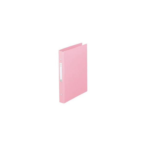 (業務用10セット) LIHIT LAB. メディカルサポートブック HB676-5 ピンク