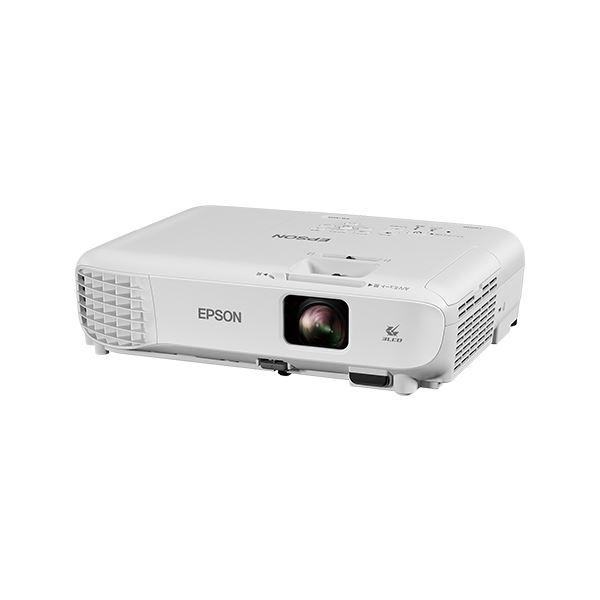 エプソン ビジネスプロジェクター/ベーシックモデル/3300lm/XGA/2.5kg/ホーム画面機能 EB-X05