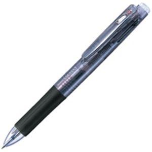 (業務用100セット) ZEBRA ゼブラ 多色ボールペン サラサ3 【0.5mm】 ゲルインク J3J2-BK 軸色黒