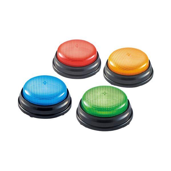 まとめ アンサーブザー 4種類の光 希望者のみラッピング無料 音 ×2セット ストア