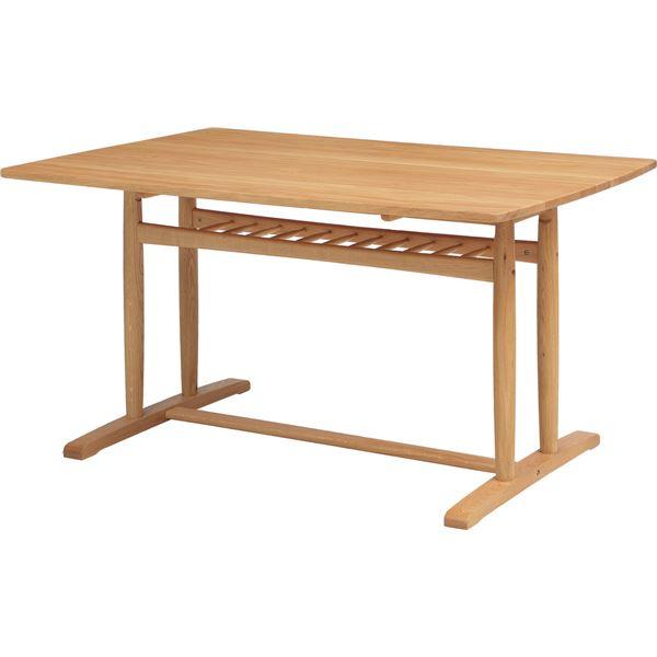 ダイニングテーブル Arbre Dining Table ナチュラル 【組立品】【代引不可】