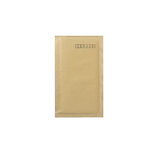 (まとめ)コクヨ 小包封筒(軽量タイプ)クラフト定型内サイズ ホフ-123 1セット(10枚)【×10セット】