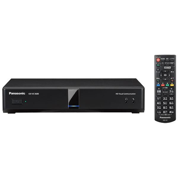 品質のいい パナソニック HD映像コミュニケーションユニット KX-VC1600J, 京都みさやま 66214fde