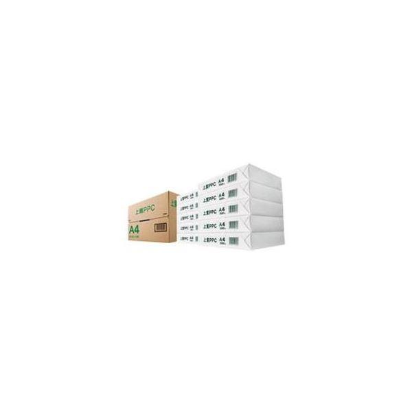 (まとめ)上質PPC用紙 NY A4 1セット(10000枚:5000枚×2箱)【×3セット】