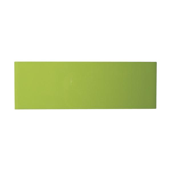 (まとめ) カーク カラーマグネットシート 黄MCD-Y 1枚 【×10セット】