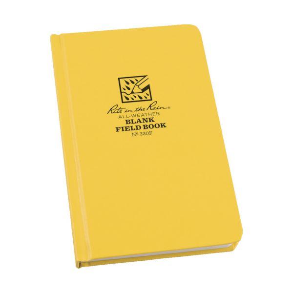 (まとめ)ライトインザレイン ハードカバーブランク 330F 1冊【×3セット】