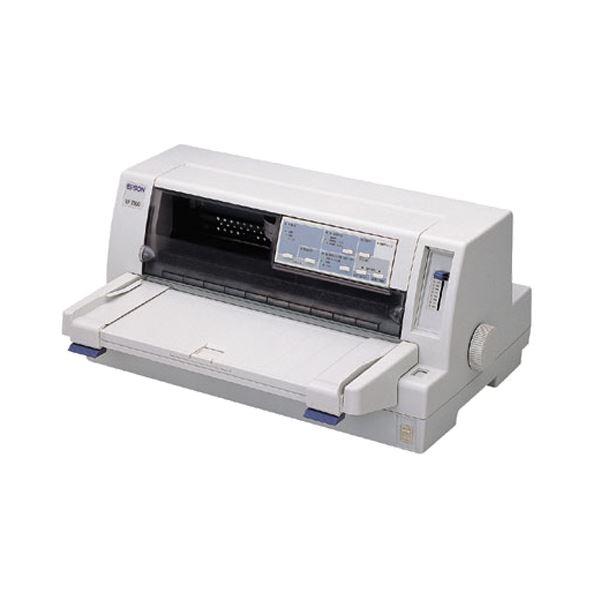 エプソン インパクトプリンター 106桁複写枚数6枚 VP-2300 1台