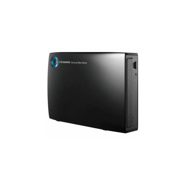 IOデータ USB 3.0&BDXL対応 外付型ブルーレイディスクドライブ BRD-UT16WX