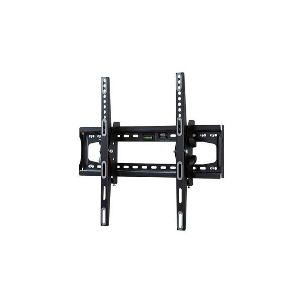 サンワサプライ 32型~65型対応ディスプレイ壁掛け金具 CR-PLKG10