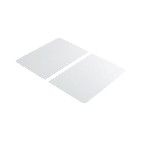 サンワサプライ チェアマット(ポリカーボネート製) SNC-MAT3N