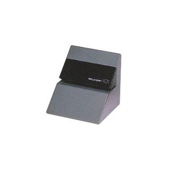 (まとめ)明光商会 MSレタペット グレーNO.101 1台【×3セット】