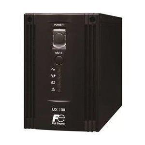 無停電電源装置(3年間保証モデル) UX100 500VA/350W PET501J1CA/3Y HFP