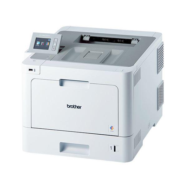 ブラザー JUSTIOカラーレーザープリンター A4 HL-L9310CDW 1台