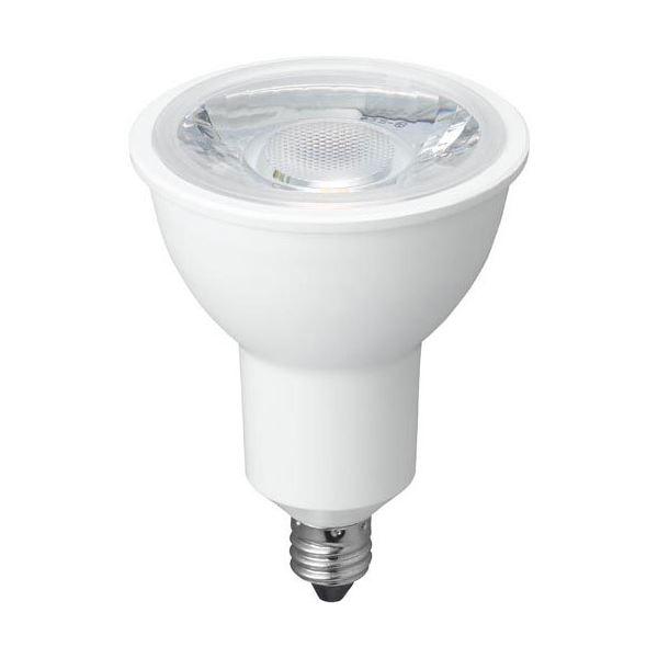 5個セット YAZAWA ハロゲン形LED 広角 電球色 調光対応 LDR7LWE11D2X5