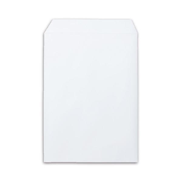 (まとめ)寿堂 プリンター専用封筒 角2104.7g/m2 ホワイト 31780 1セット(500枚:50枚×10パック)【×3セット】