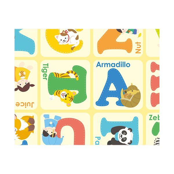(まとめ) ササガワ 包装紙 アニマルスタディ半才判 49-1321 1パック(50枚) 【×10セット】