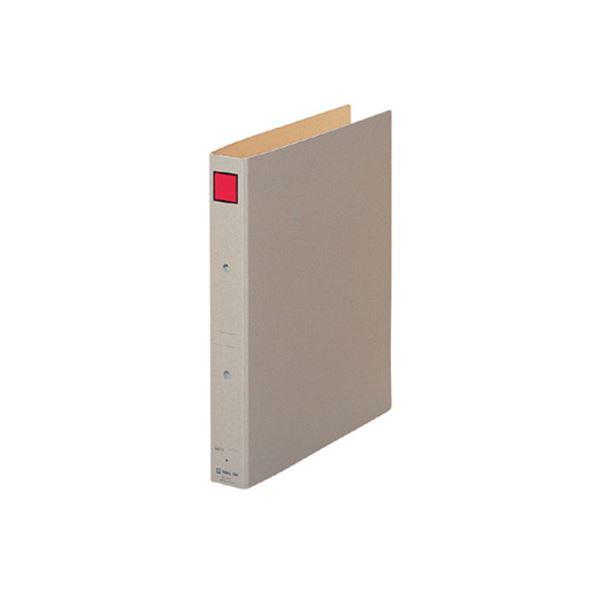(まとめ) キングジム 保存ファイル A4タテ 300枚収容 背幅45mm ピクト赤 4373 1冊 【×30セット】