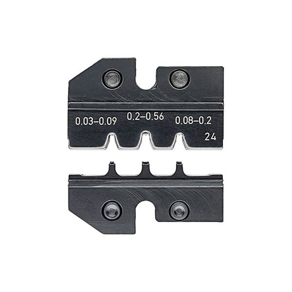 (9743-200用) KNIPEX(クニペックス) 圧着ダイス 9749-24