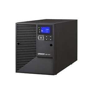 オムロン LCD搭載タワー型ラインインタラクティブ UPS 1000VA/900W BN100T 1台