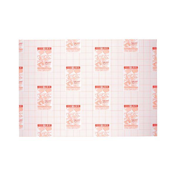 セキセイ のり付パネル セキパネ貼レルヤ B1 1080×760×5mm NP-1625 1セット(20枚:5枚×4パック)
