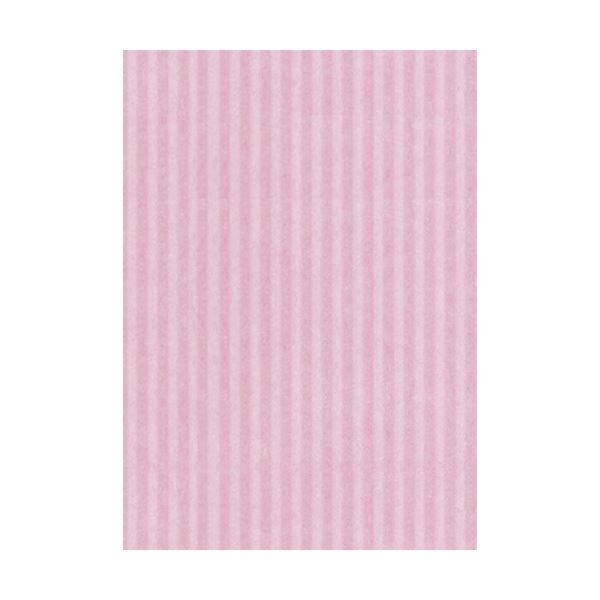 (まとめ) ヒサゴ リップルボード 薄口 A4ピンク RBU01A4 1パック(3枚) 【×50セット】