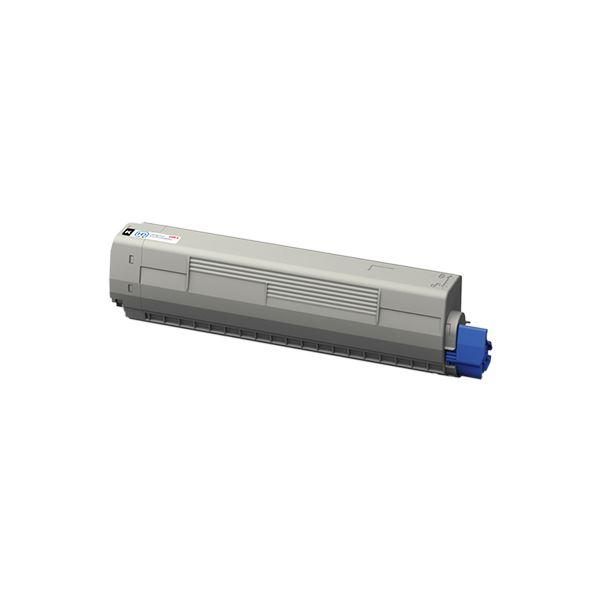 沖データ 小容量トナーカートリッジ ブラック TNR-C3LK3 1個
