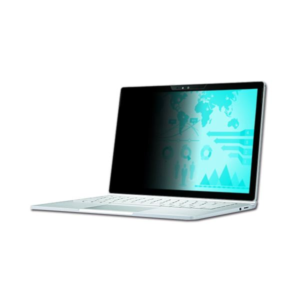 3M プライバシーフィルターMicrosoft Surface Book用 PFNMS001 1枚