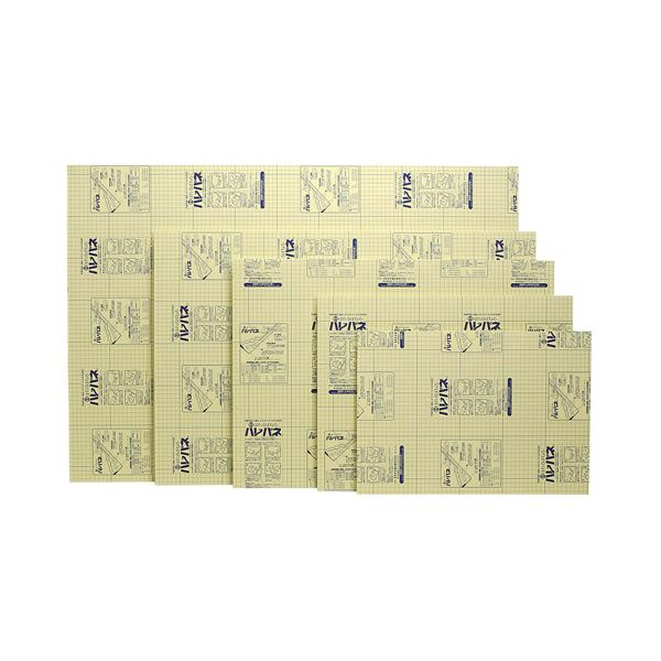 プラチナ ハレパネ 片面糊付 B11080×760×5mm AB1-5-1950 1セット(30枚:10枚×3パック)