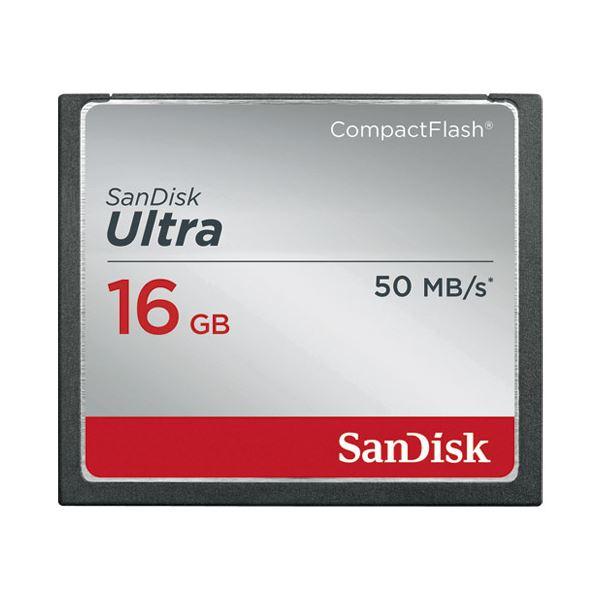 サンディスク コンパクトフラッシュSDCFHS016GJ35 16GB
