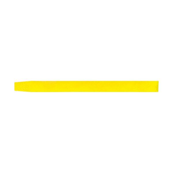 (まとめ) ソニック イベント用リストバンド使い捨てタイプ 黄 NF-3567-Y 1パック(100本) 【×10セット】
