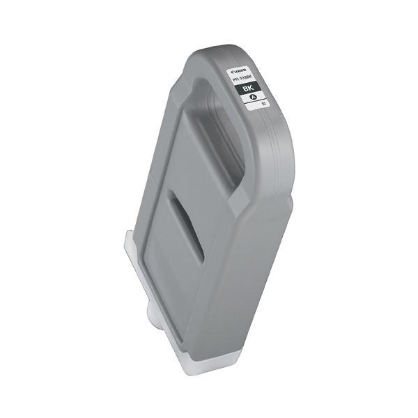 【メーカー直売】 (まとめ) キヤノン Canon インクタンク PFI-703 染料ブラック 700ml 2963B001 1個 【×5セット】, インテリアきらめき 118ac212
