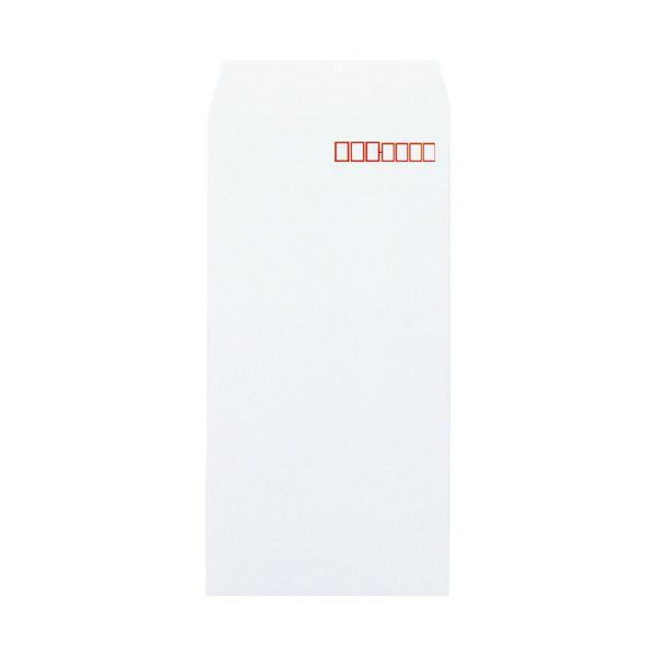 (まとめ)高春堂 ホワイト封筒 483-80 長3 1000枚(×2セット)