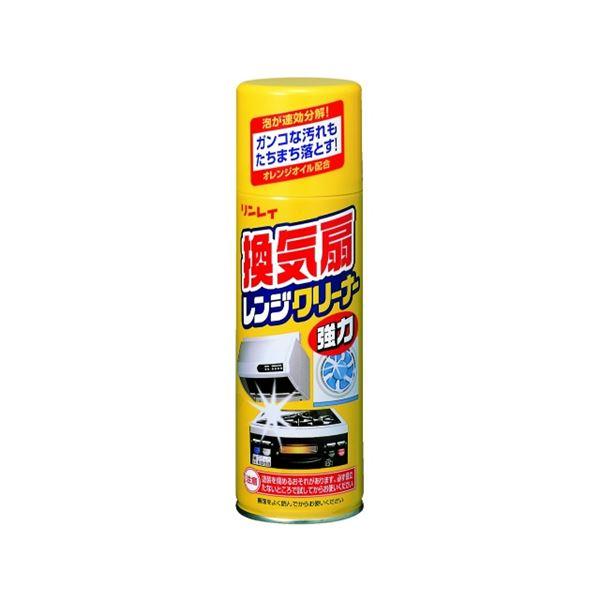 【×30セット】 330ml 換気扇レンジクリーナー (まとめ)