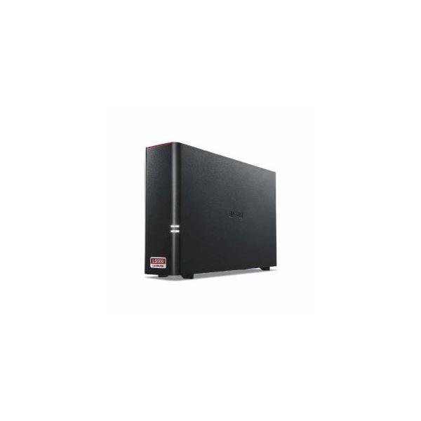 ネットワーク対応HDD BUFFALO 2TB リンクステーション LS510D0201G