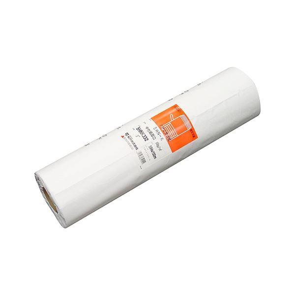 桜井 PPC普通紙SHN-K 厚口841mm×150m 3インチコア SHNK382 1箱(2本)