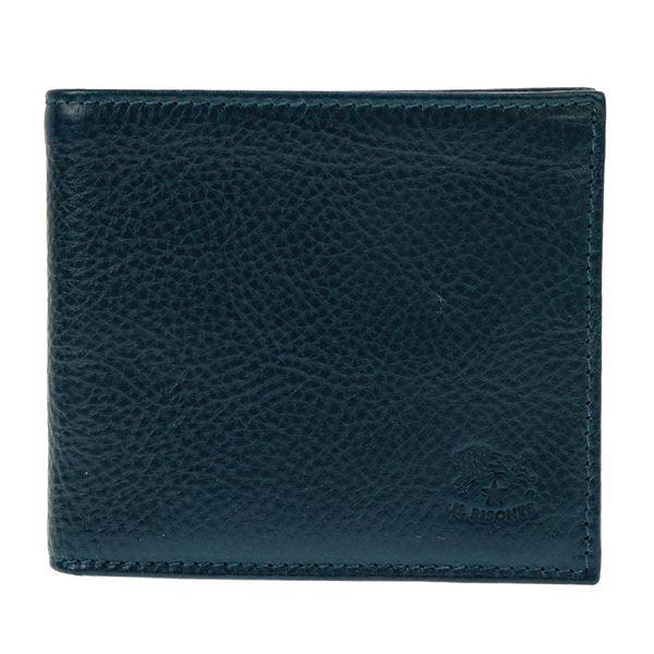 IL BISONTE(イルビゾンテ) C0487M/866 二つ折り財布