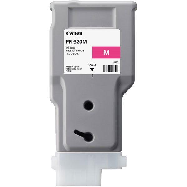 【純正品】CANON 2892C001 PFI-320M インクタンク マゼンタ