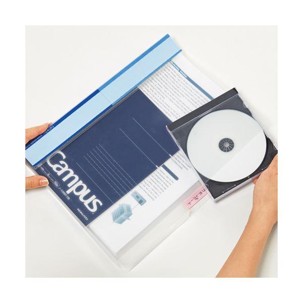 (まとめ) コクヨグルーピングホルダー[KaTaSu] A4 ワイドマチ付 フ-KGMW750T 1パック(5冊) 【×30セット】