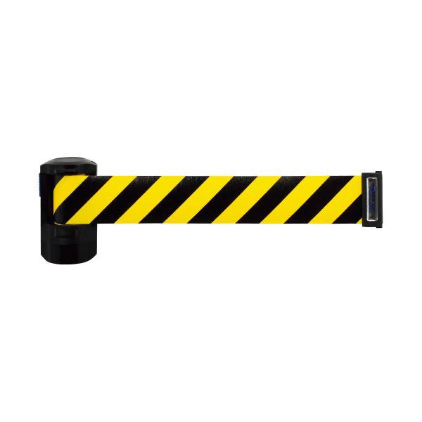 まとめ 中発販売 バリアリールLong マグネットタイプ 割り引き 黒 ×3セット 黄 ブランド買うならブランドオフ