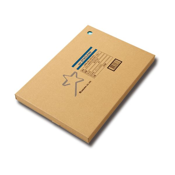 (まとめ)桜井 ニュースタクリンRC.PPC A3 ブルー SC7T1A3 1冊(250枚)【×3セット】