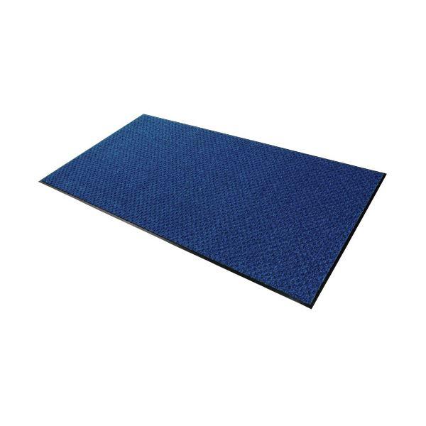 (まとめ)テラモト ハイペアロン MR-038-048-3 900×1800mm 青(コバルトブルー)(×3セット)