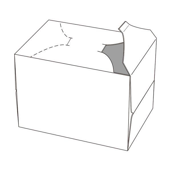 まとめTANOSEE αエコペーパータイプR100 A4 1箱 2500枚 500枚×5冊×5セット2E9DHI