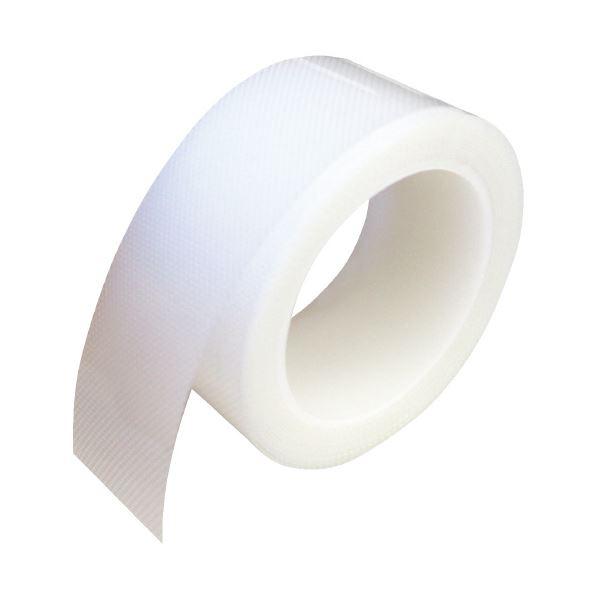 (まとめ)カーボーイ すべり止めテープザラザラ クリア 50mmX5m(×5セット)