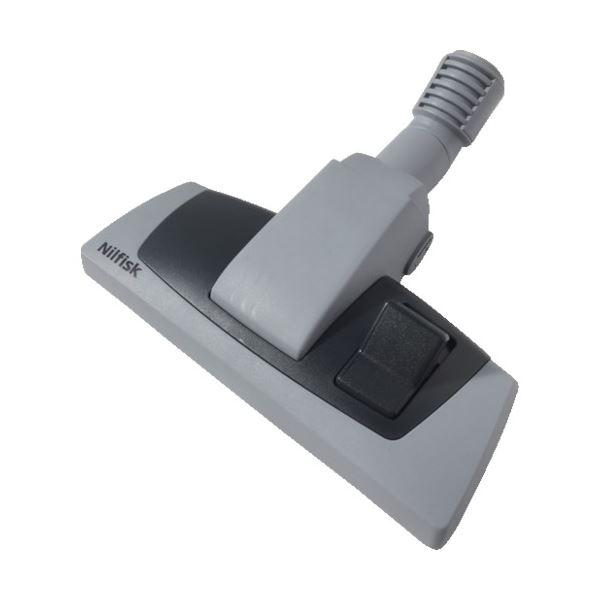 ニルフィスクアドバンスGM80用ローラーコンビフロアノズル 1408492510 1個