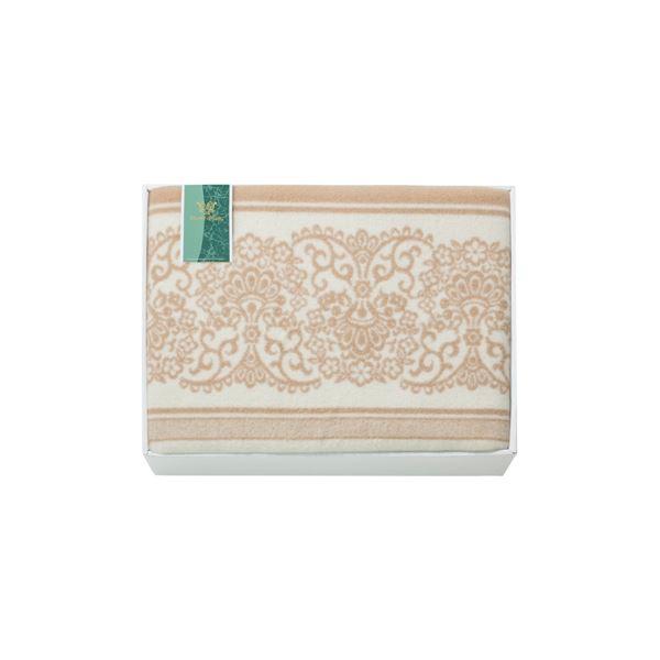 洗えるウール毛布(毛羽部分) L41990451