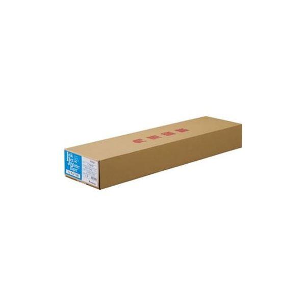 (まとめ)桜井 IJトレペ80 A2ロール420mm×50m 2インチコア IJG80D 1箱(2本)【×3セット】