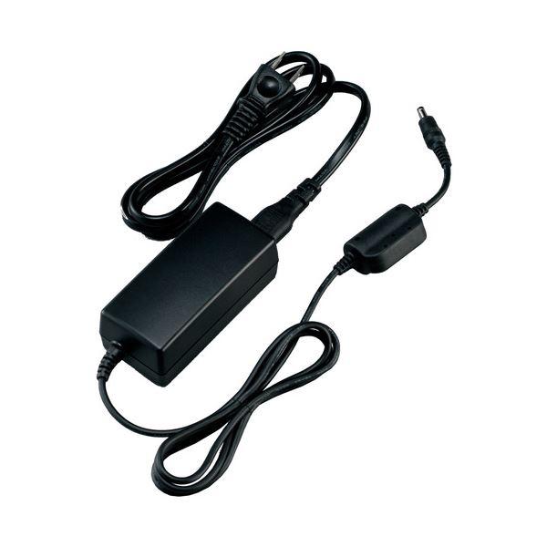 デジタルカメラ用アダプター (まとめ)富士フイルム ACパワーアダプターAC-5VX 1個【×3セット】