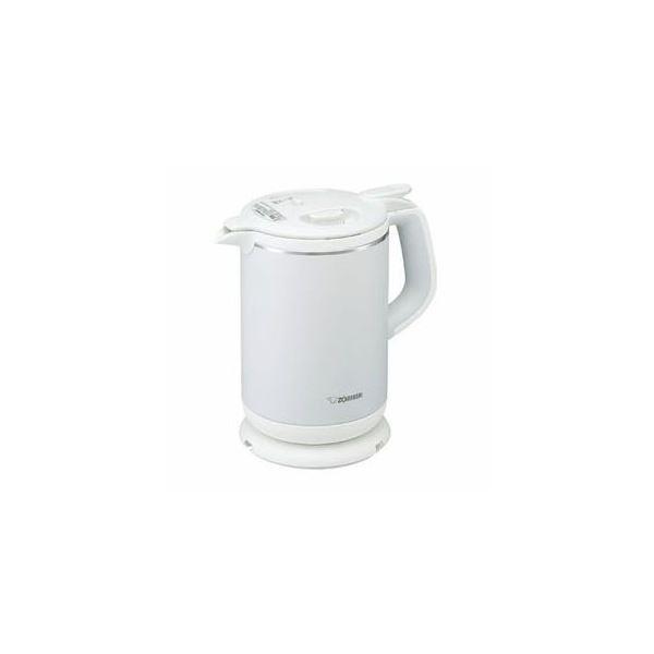 直輸入品激安 電気ケトル ホワイト 象印 CK-AX10-WA 卸売り